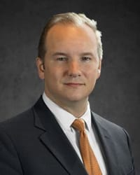 Top Rated Workers' Compensation Attorney in Orlando, FL : C. Ryan Morgan