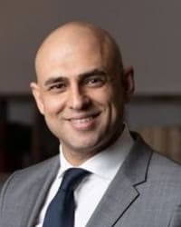 Top Rated Personal Injury Attorney in Glendale, CA : Anton Abramyan