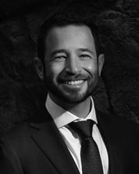 Top Rated Medical Malpractice Attorney in Denver, CO : Evan P. Banker