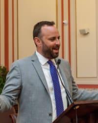 Top Rated DUI-DWI Attorney in Cincinnati, OH : Nicholas Klingensmith
