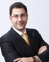 Top Rated Personal Injury Attorney in Los Angeles, CA : Sam R. Heidari
