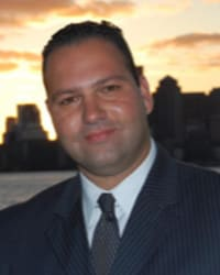 Top Rated Criminal Defense Attorney in Boston, MA : Lefteris K. Travayiakis