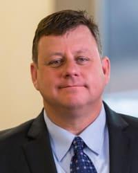 Top Rated Construction Litigation Attorney in Minneapolis, MN : J. Robert Keena