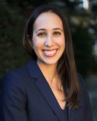 Top Rated Family Law Attorney in Menlo Park, CA : Marisa C. San Filippo