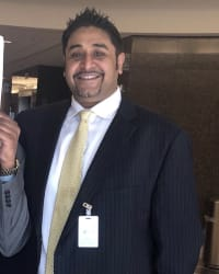 Top Rated Personal Injury Attorney in Houston, TX : Tony Wadhawan