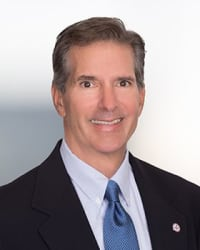Top Rated Business Litigation Attorney in Irvine, CA : Paul F. Rafferty