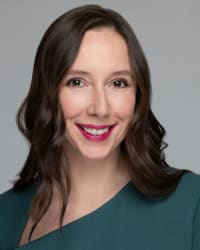 Top Rated Employment Litigation Attorney in Pittsburgh, PA : Rachel L. McElroy