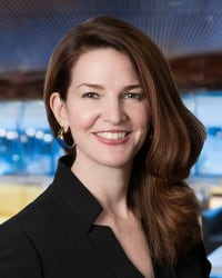 Top Rated Criminal Defense Attorney in Minneapolis, MN : Jill A. Brisbois
