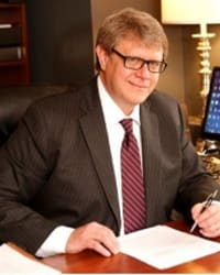 Top Rated Insurance Coverage Attorney in Edina, MN : Paul S. Hopewell