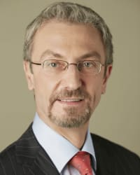 Top Rated Business Litigation Attorney in New York, NY : Robert W. Sadowski