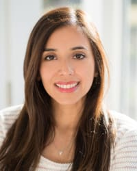 Top Rated Immigration Attorney in New York, NY : Nadia F. Zaidi