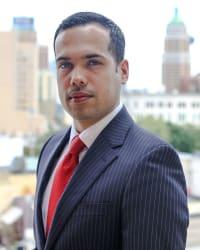 Top Rated Personal Injury Attorney in San Antonio, TX : George Salinas