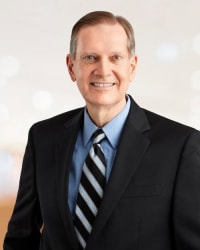 Top Rated Employment Litigation Attorney in Dallas, TX : Robert E. Luxen