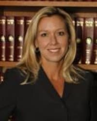 Top Rated Family Law Attorney in Jacksonville, FL : Ashley M. Myers