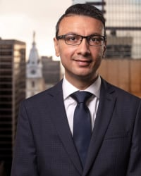 Top Rated Workers' Compensation Attorney in Philadelphia, PA : Amit J. Shah