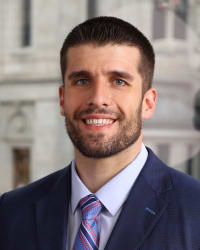 Top Rated Personal Injury Attorney in Minneapolis, MN : Robert Correia