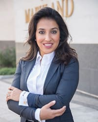 Top Rated Business & Corporate Attorney in Rockville, MD : Rada Machin