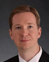Top Rated Business & Corporate Attorney in Vienna, VA : Justin T. Banford