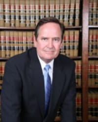 Top Rated Personal Injury Attorney in Buffalo, NY : James E. Morris