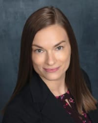 Top Rated Family Law Attorney in Pittsburgh, PA : Anna C. Sulanowski