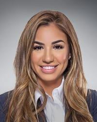 Top Rated Personal Injury Attorney in Houston, TX : Miriah Alexandria Soliz