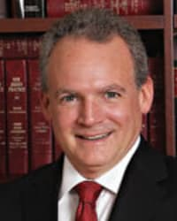 Top Rated Personal Injury Attorney in Nutley, NJ : Steven J. Martino
