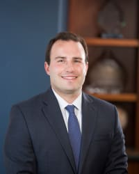 Top Rated Personal Injury Attorney in Kansas City, MO : Josh Becker