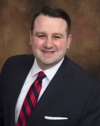 Top Rated Family Law Attorney in Irwin, PA : Tyler J. Jones