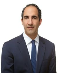 Top Rated Personal Injury Attorney in New York, NY : Reza Rezvani