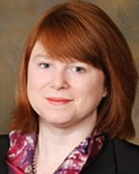Top Rated Employment Litigation Attorney in Irving, TX : Edith Thomas