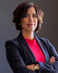 Top Rated White Collar Crimes Attorney in Los Angeles, CA : Yasmin Cader