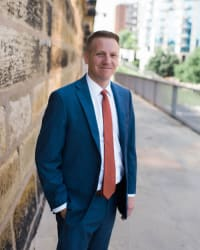Top Rated Personal Injury Attorney in Covington, KY : Adam M. Russell