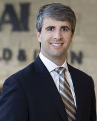 Top Rated Personal Injury Attorney in Houston, TX : Joseph F. McGowin, IV