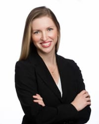 Top Rated Family Law Attorney in Denton, TX : Lindsay A. Partridge