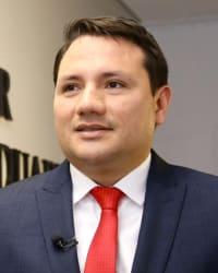 Top Rated Immigration Attorney in Aurora, IL : Omar A. Salguero