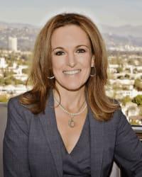 Top Rated Estate & Trust Litigation Attorney in Los Angeles, CA : Trudi Schindler