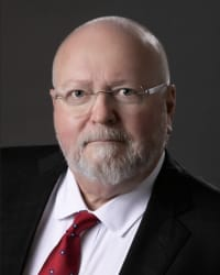 Top Rated Criminal Defense Attorney in Richmond, VA : David Whaley