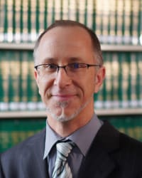 Top Rated Employment Litigation Attorney in Kansas City, MO : Lee R. Anderson