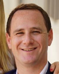 Top Rated Civil Litigation Attorney in Aventura, FL : Marc A. Burton