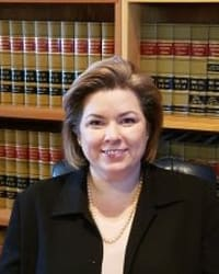 Top Rated Employment Litigation Attorney in Franklin, MA : Melissa A. Pomfred