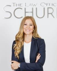 Top Rated Civil Litigation Attorney in Oxnard, CA : Lauren R. Wood