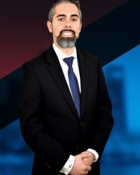 Top Rated Personal Injury Attorney in West Palm Beach, FL : Richard Llerena