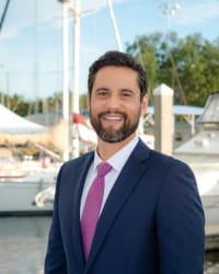 Top Rated Civil Litigation Attorney in Miami, FL : Gino J. Butto
