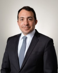 Top Rated Intellectual Property Litigation Attorney in New York, NY : William Samuels