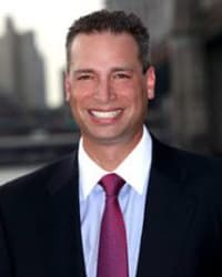 Top Rated Personal Injury Attorney in New York, NY : Jordan A. Ziegler