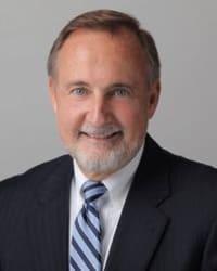 Top Rated Professional Liability Attorney in Atlanta, GA : R. Wayne Bond