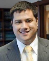 Top Rated Medical Malpractice Attorney in Cincinnati, OH : Wesley (Matt) Nakajima