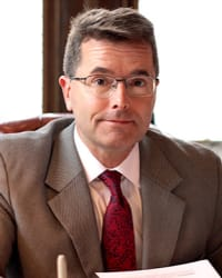 Top Rated Medical Malpractice Attorney in Philadelphia, PA : James E. Beasley, Jr., MD