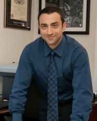 Top Rated Business Litigation Attorney in San Francisco, CA : Jaime C. Uziel