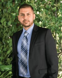 Top Rated Personal Injury Attorney in Sacramento, CA : Sam Fareed
